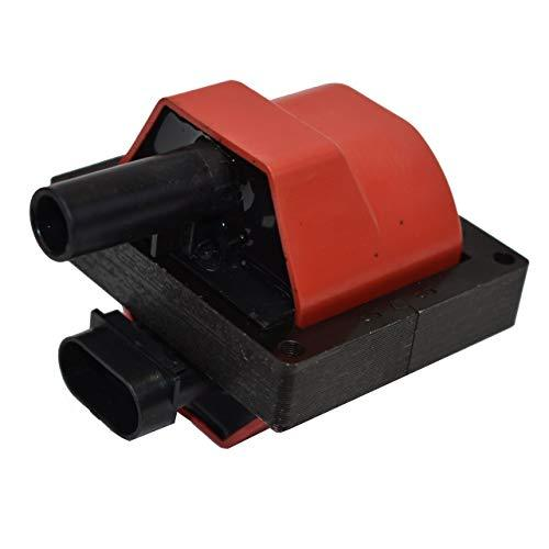 A-Team Performance Remote Ignition Coil Compatible with Chevy '96-'07 Vortec and