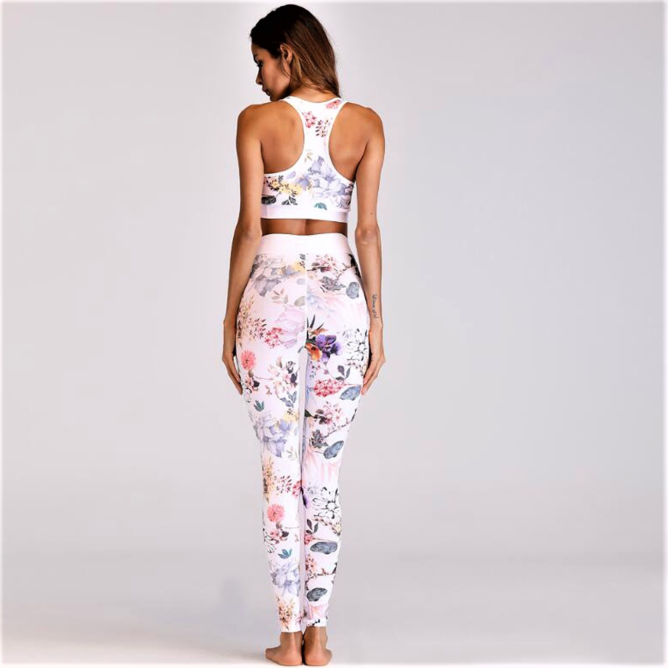 Yogal! Pants Perfect Fit 1