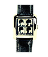 Beatles, Apple Collectible Fossil, Mans Never Worn Watch, Numbered Of 5,... - $167.16