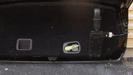 06-11 Lexus GS450H GS 300 350 430 460 450H (S190) Trunk Lid W/ Camera image 12