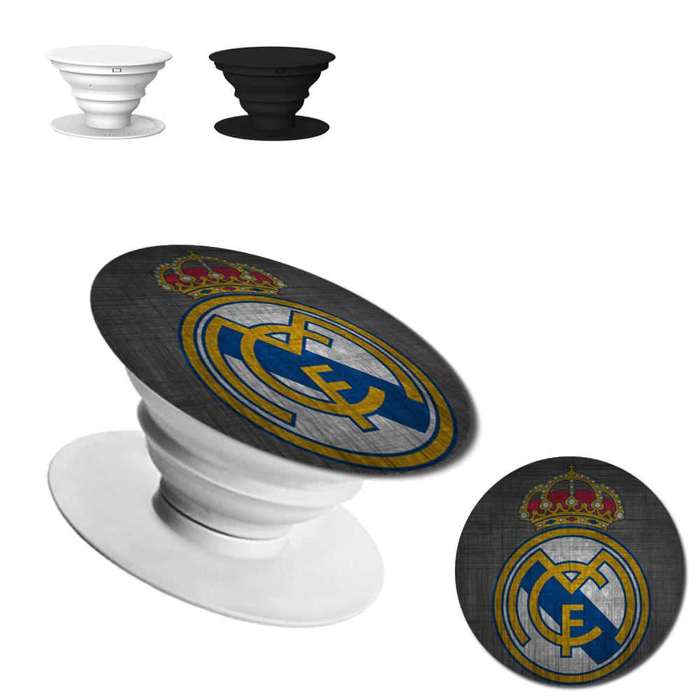 Real Madrid Pop up Phone Holder Expanding Stand Grip Mount popsocket #16