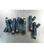75E021 Fuel Injector Set All 2009 Toyota 4Runner 4.0  - $100.00