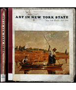 1964 New York World's Fair Art Hudson River Art... - $5.00