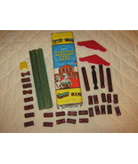 Lincoln Logs (original) - $10.00