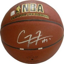 Corey Maggette signed Indoor/Outdoor Basketball - $44.95