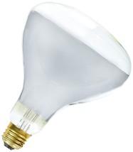 Westinghouse 0348400, 250 Watt, 120 Volt Clear Infrared Heat Incandescen... - $7.58