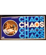 1971 Chaos Game by Lakeside - $19.35