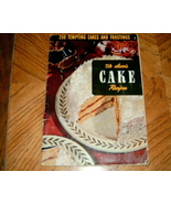 250 Tempting Cakes And Frostings Culinary Arts Institute  - $3.50