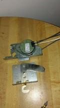 W10078380 Range/Stove/Oven Latch #W10078380 #WPW10107830 - $13.50