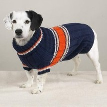 X SMALL DOG Casual Canine Varsity Sweater X SMALL - $5.95