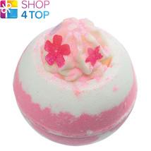 Fuchsia Falls Bath Blaster Bomb Cosmetics Musky Floral Rose Handmade Natural New - $6.67