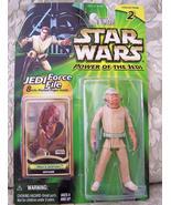 Star Wars POTJ Mon Calamari action figure - $8.99