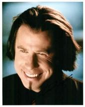 "John Travolta Signed Autographed ""Swordfish"" Glossy 8x10 Photo - $29.99"