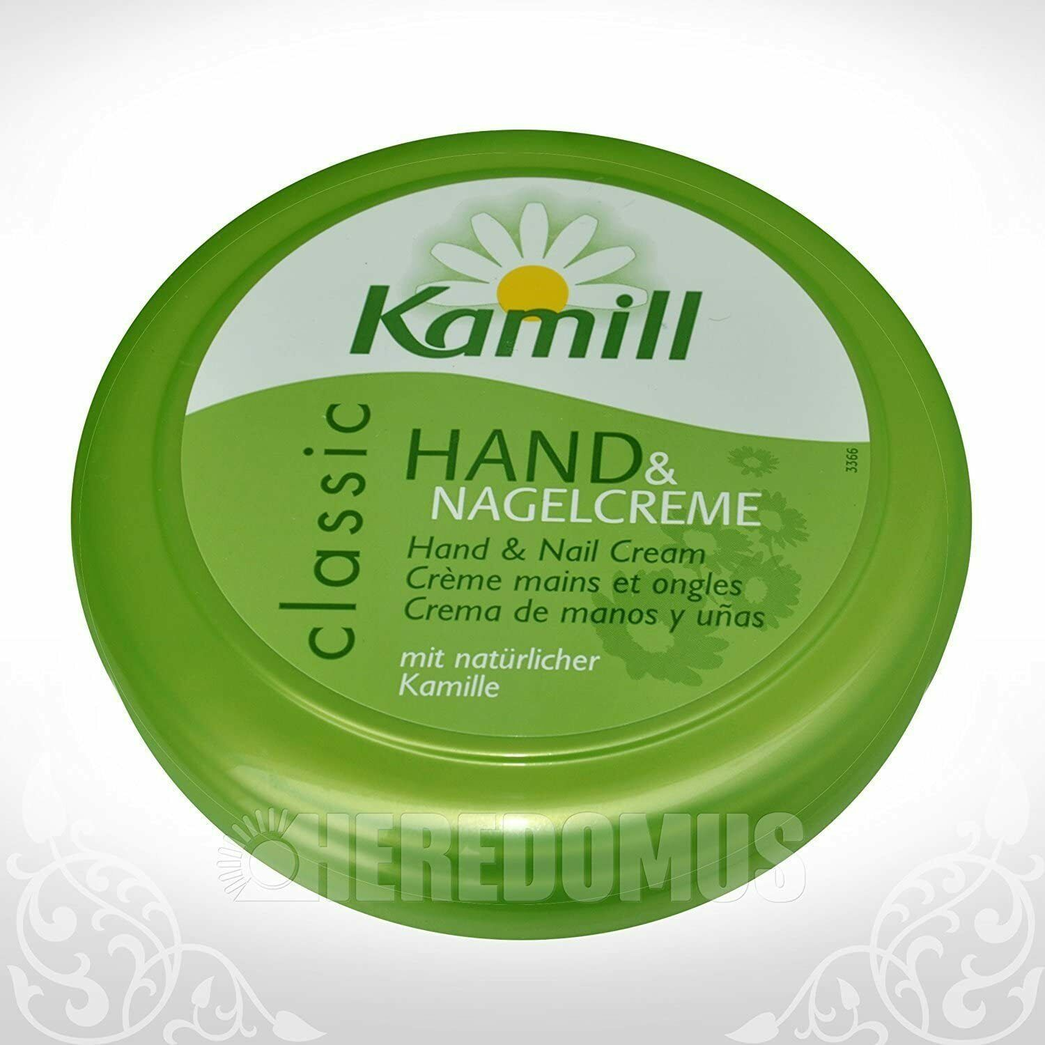 Primary image for Kamill Classic Hand and Nail Cream, 150 ML