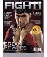 BRIAN BOWLES @ FIGHT! MMA Life - $5.95