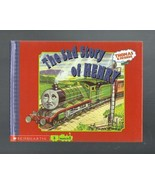 Thomas & Friends Club, 2 in 1 book, Hardcover 2001, Like New - $2.25
