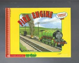 Thomas & Friends Club, 2 stories in 1 book, Hardcover 2001, Very Good Co... - $2.25