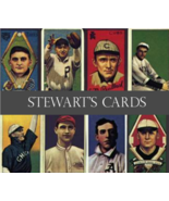 My Other Booth - Stewart's Cards - $98.00