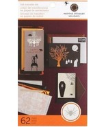 Martha Stewart Halloween Foil Transfer Kit-NIP - $15.00
