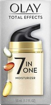 Olay Total Effects, Hydrates to Nourish, Replenishing Skin's Moisture 1.... - $18.69