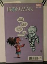 Superior Iron man #1 january 2015 variant - $8.92