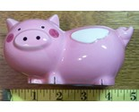 Pink pig bank  1 thumb155 crop
