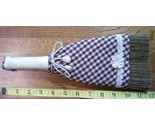 Cloth cover hand wisk broom  1 thumb155 crop