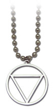 Naruto Shippuden: Hidan's Jashin Necklace GE7871 *NEW* - $13.99