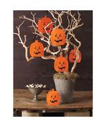 Martha Stewart Halloween Favor Boxes-NIP-Jack O'Lantern - $10.00