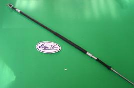 HONDA  81-83 ATC185S REAR Foot Brake Cable Motion Pro ATC 185S - $24.95