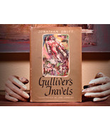 Gulliver's Travels (Illust: Jon Corbino) (1945) - $26.95