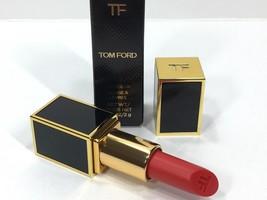 Tom Ford Lip Color Lipstick *05 Antonio* New In Box Clutch Size 0.07oz/2g - $32.98