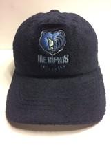 NBA Memphis Grizzlies Women Cap Hat Trucker Snapback Polyester Nylon   Reebok - $12.38