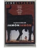 Jamon Jamon Dvd Bigas Luna Javier Bardem Penelo... - $22.50