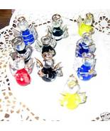Large Lot of Glass embeds for making gel candles - $7.88