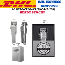 Wahl 100 Year Anniversary Limited Edition 1919 Clipper Set Silver + DHL ... - $299.90