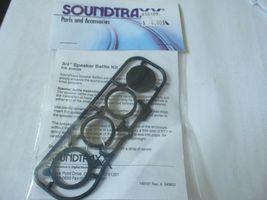 """Soundtraxx #810109 3/4"""" Speaker Baffle Kit image 3"""