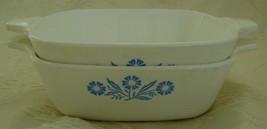Corning Ware, 2 Petite Pans  - $40.00