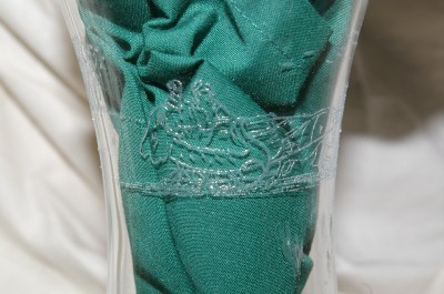 Home Interiors Etched Sleigh Scene Votive Cups Homco