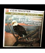 Minnesota University Bell Museum Viewmaster New... - £11.50 GBP