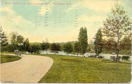 Seneca Park Rochester New York Vintage 1911 Post Card - $3.00