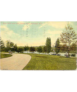 Seneca Park Rochester New York Vintage 1911 Post Card - $3.00
