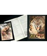 Los Angeles Zoo Book  - $15.95