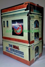 THE REAL GHOSTBUSTERS: COMPLETE COLLECTION (DVD, 2008) ***NEW, SEALED!!!*** - $1,200.00