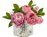 Nn.peony in glass vase.4577.01 thumb155 crop