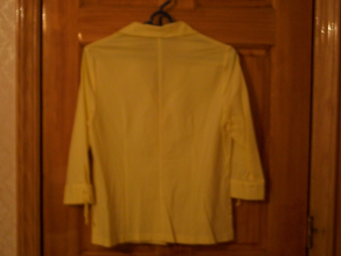 Ice Cube blouse by Michael