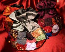 VAMPIRE~DJINN~DRAGON~SPIRIT~SPELL TRANSFER BAG~HAUNTED - $89.00