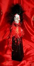 Voodoo Wanga Spirit Skull Bottle~Revenge Spell~Haunted - $249.00