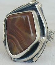 Agate colored ring rhm77 1 thumb200