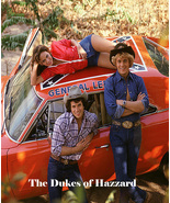 The Dukes Of Hazzard Mousepad - $12.95
